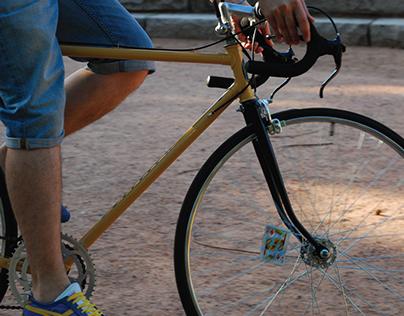 COMETA HANDCRAFT BICYCLES