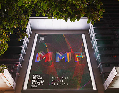 MMF Minimal Music Festival