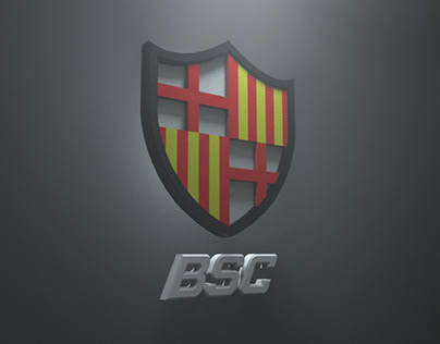 Escudo Barcelona de Guayaquil