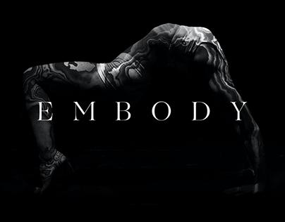 Embody | Interactive Video Art
