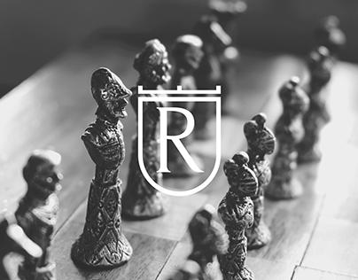 Reinoso abogados - Branding