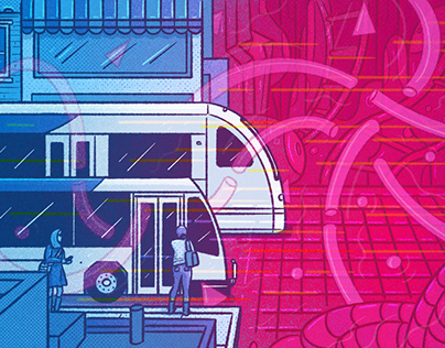 Portland Mercury - The Case for a Fareless TriMet