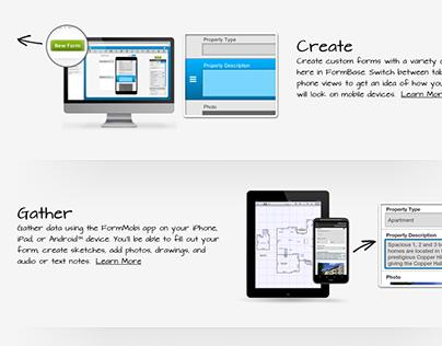 FormMobi Web App