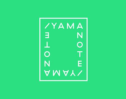 Yamanote Yamanote Poster Project