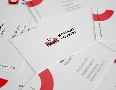 Hungaryan Ethnographic Museum brand