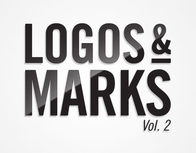 Logos and Marks | Volume 2