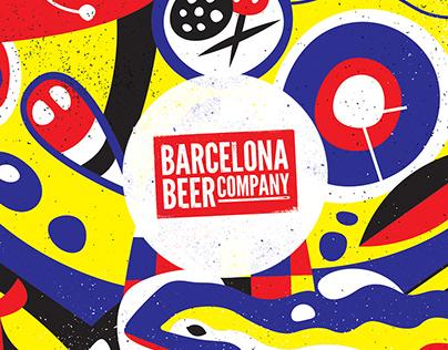 BBC / 100% Barcelona