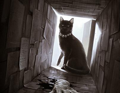 Punto Muerto - Poster Art