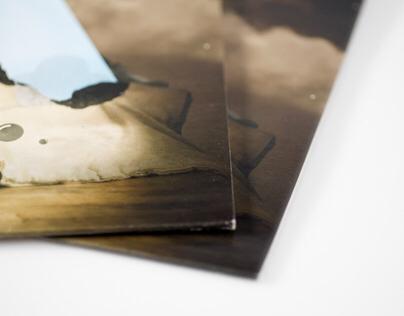 Steindór Kristinsson — Export volume one EP