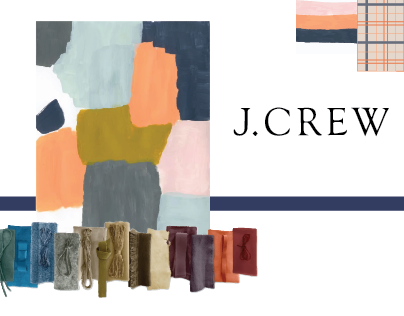 J . C R E W
