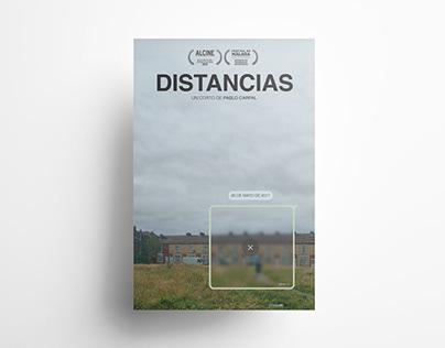 Cartell | Distancias
