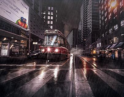 Street Stories - Toronto