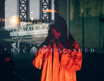 NYC UNPUBLISHED