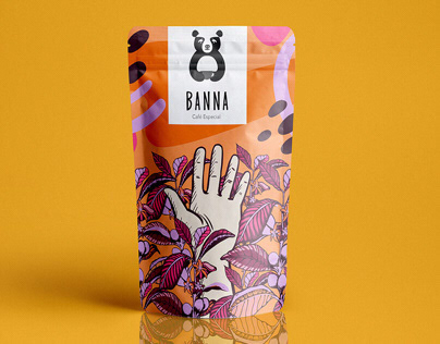 Banna Coffee Design