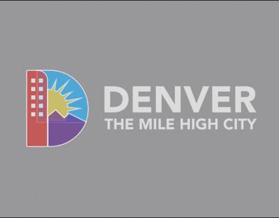 Animated Denver Logo