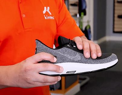 Education & Promo Videos | Kintec: Footwear & Orthotics