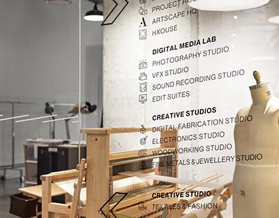 Artscape Daniels Launchpad