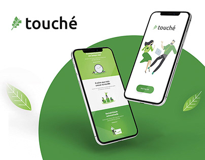 Touché — new Brazilian Fintech
