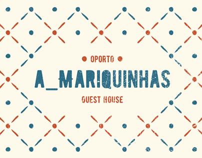 A Mariquinhas   Guest House