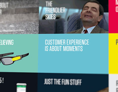Customer Experience Trend Video