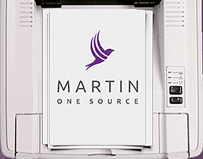 Martin One Source Web Ad