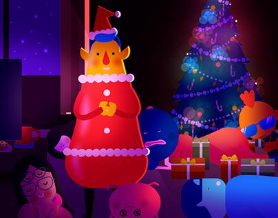 12 days till Christmas