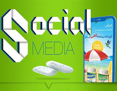 Burner Egypt (Social Media)