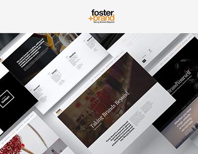 Foster Brand
