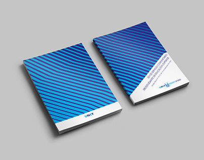 Student's Community Service Law - Book Design