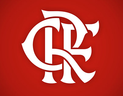 redesign da id.visual do Clube de Regatas do Flamengo
