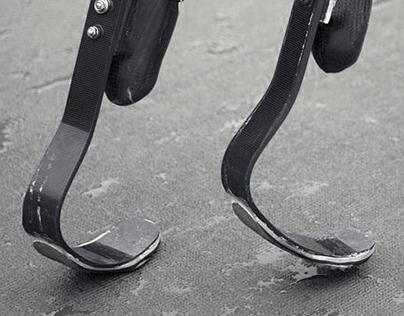 Walking Augmentation Proposal