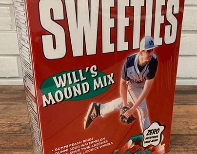 Sweeties Box Design