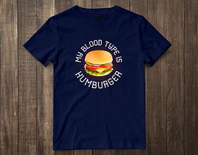 Food Loving Quotes T-Shirt Designs