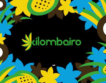 Kilombairo Airline