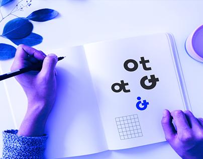 شعارأفق التواصل logo Ofoq Al Tawasul