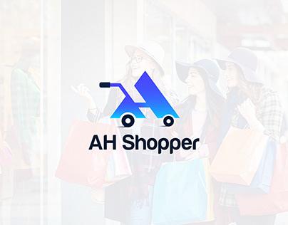 Shopping Logo Design
