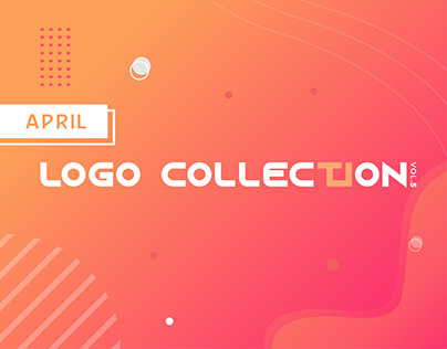 Logo Collection 2020 in April