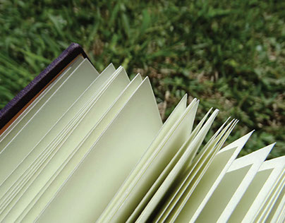 handcrafted books