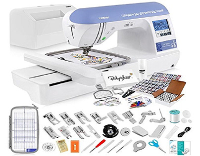 Avail Brother Sewing Machines at Competitive Prices