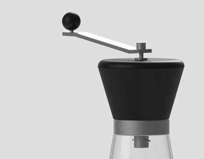 Chemex Coffee Grinder