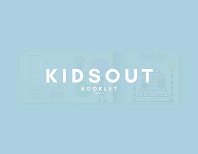 KIDSOUT - BOOKLET