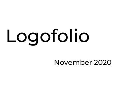 30 days - 30 logos