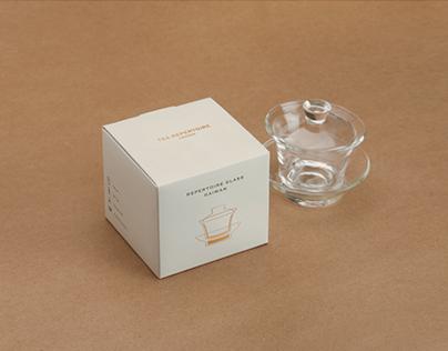 Tea Repertoire Teawear | Branding&Packaging