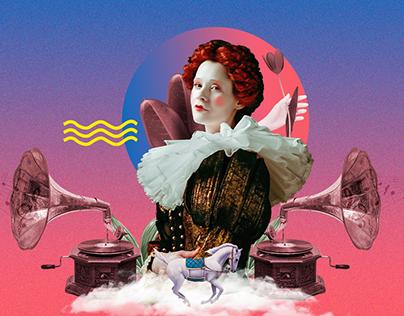 Animation Collage V-01