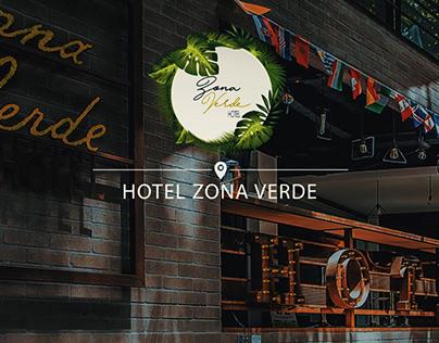 Corparativo Hotel Zona Verde