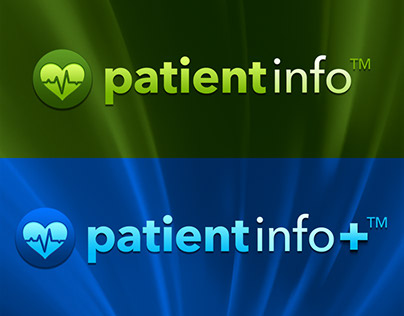 PatientInfo Branding & Website
