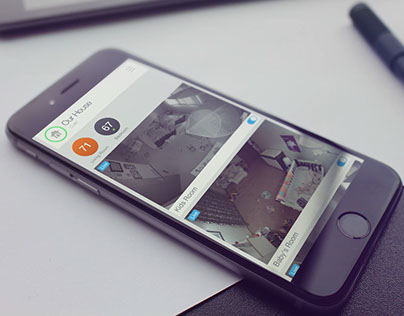 Dear Nest.  Fix your app. (WIP)