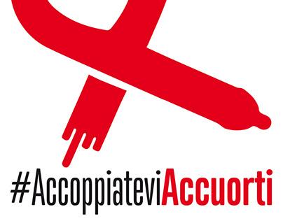 Branding: #AccoppiateviAccuorti