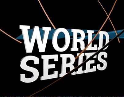 LLBB World Series - Opener
