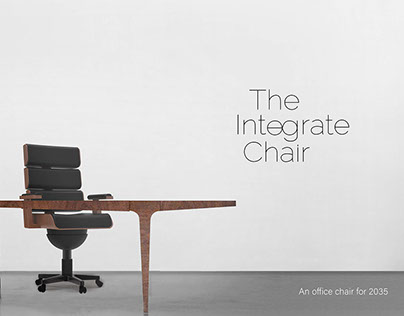 The Integrate Chair